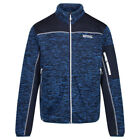 REGATTA COLLUMBUS FLEECE JACKE HERREN bis 5XL UVP 79,95 Extrol-Stretch!! NEU