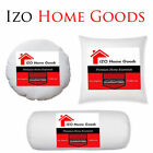 NEW Square Pillow Form Insert-ALL SIZES!!- Pillow Forms Inse