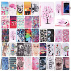 Flip Leather Wallet Card Slot Stand Case Cover For Samsung Phones S7 Edge S6 S5