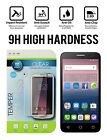 Premium 9H Tempered Glass Screen Protector for Alcatel Pop 3 / Tru / Stellar