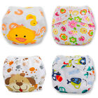 Adjustable Reusable Baby Product  Pants Swim Diaper Waterproof Nappy Washable~