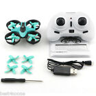 FuriBee F36 Mini 2.4GHz 4CH 6 Axis Gyro RC Quadcopter+Headless / Speed Switch