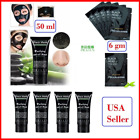 PILATEN SHILLS Purifying Black Mask Peel Off Facial Cleansing Blackhead Remover