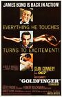 GOLDFINGER JAMES BOND 007 MOVIE-Photo-Print-Poster or TShirt Transfer £1.75 GBP