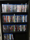 Blu-Ray Movie Lot. 150+ Movies! Ships Same/Next Day! Discounted Shipping!