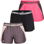 Under Armour Play Up Short 2.0 Damen Fitness Running Shorts Sporthose 1292231