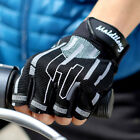 Workout Gloves Weight Lifting Gym Sport Exercise Training -- RIDING KNIGHTS