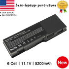 Lot Battery for Dell Inspiron 1501 6400 E1505 KD476 GD761 312-0428 312-0466