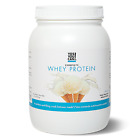 Yes you can Whey Protein