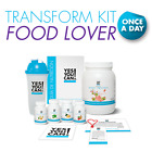 Yes you can Transform Kit: Food Lover
