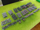 1/72 20mm painted Napoleonic Spanish infantry, cavalry and Artillery NEW LISTING