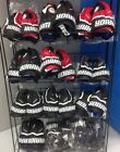QRL5 WARRIOR HOCKEY GLOVES MANY DIFFERENT SIZES BRAND NEW W TAGS
