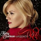 Kelly Clarkson Wrapped in Red  (Very Good CD 2013, RCA Records)