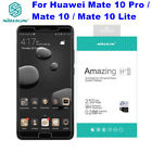 Nillkin H+ Pro For Huawei Mate 10 Pro Lite Tempered Glass Screen Protector Cover