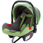 Kids Portable Hand Basket Car Seat Newborn Baby Infant Chair Cradle Basket
