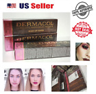 Dermacol High Cover Makeup Foundation Hypoallergenic Waterproof SPF-30 US KIT