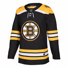 #88 David Pastrnak Jersey Boston Bruins Home Adidas Authentic