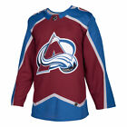 35 Andrew Hammond Jersey Colorado Avalanche Home Adidas Authentic