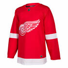#3 Nick Jensen Jersey Detroit Red Wings Home Adidas Authentic
