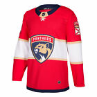 "#5 ""A"" Aaron Ekblad Jersey Florida Panthers Home Adidas Authentic"