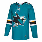#4 Brenden Dillon Jersey San Jose Sharks Home Adidas Authentic