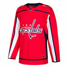 #91 Tyler Graovac Jersey Washington Capitals Home Adidas Authentic