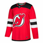 #44 Miles Wood Jersey New Jersey Devils Home Adidas Authentic
