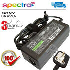 Original Genuine Power Supply AC Adapter Cable for Sony Bravia LED HD / LCD TV
