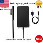 For Microsoft Surface Pro 4 AC Adapter Charger 1706 Power Cable Lot