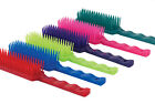 Mane and Tail de-tangle brush (tangle wrangler)
