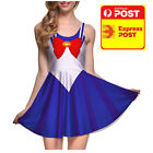 Sailor moon Serena Dress Costume