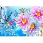 5D DIY Diamond Embroidery Painting Cross Stitch Kit Craft Wall Home Office Decor