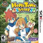 new harvest moon 3ds - Harvest Moon Hometown Story NEW factory sealed Nintendo 3DS