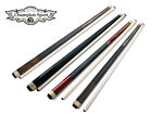 3 or 4 Cues set!Champion ST14 Black/Turquoise/Grey/Wine/purple Pool Cue Stick £72.12 GBP on eBay