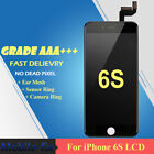 """Black A1633 A1688 A1700 LCD 3D Touch Screen Digitizer Assembly For iPhone6S 4.7"""""""