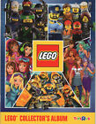 LEGO Toys R Us TRADING CARDS COMPLETE ALBUM OR 50 CARD SET