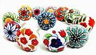 Vintage Ceramic Drawers Knobs Door Cupboard Pulls Knob only ships to USA