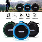 C6 Bluetooth Shower Speaker Waterproof Portable Wireless Bluetooth Sport Stereo