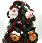Christmas Tree Hanging Decoration Xmas Mini Gift For Girls/Boys Decoration Toys