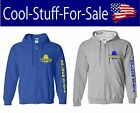 Golden State Warriors Basketball Zip-Up Hooded Sweatshirt on eBay