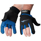 NEW Robby's Right Handed Bowling Thumb Saver Glove BlackBlue