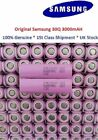 Genuine Samsung 30Q 18650 3000mAh Rechareable Battery Flat Top Vape Mods , UK