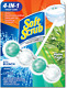 Soft Scrub 4-in-1 Toilet Care - Alpine Fresh