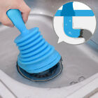 Sewer Cleaning Brush Home Kitchen Sink Tub Toilet Dredge Brush Tools Creative