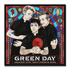 Green Day Greatest Hits God's Favorite Band Canvas Poster 8x8'' 32x32''