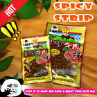 Shadia Beef-flavoured Granules spicy snack beef flavour Chinese Specialty Food