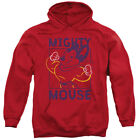 Mighy Mouse Break The Box Pullover Hoodies for Men or Kids