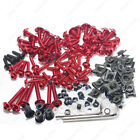 Fairing Screws Bolts Kit for Kawasaki KLR650 1990-2010 2011 2012 2013 2014 US