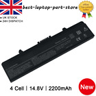14.8V 28wh FOR DELL INSPIRON 1545 TYPE GW240 LAPTOP BATTERY 4-CELL 1525 1545 Lot