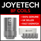 AUTHENTIC JOYETECH BF COILS | PACK OF 5 | SS316 | 0.5Ω & 1.5Ω | AIO | CUBIS